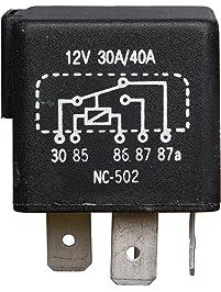Teleflex Marine 18-5705 Power Trim Relay