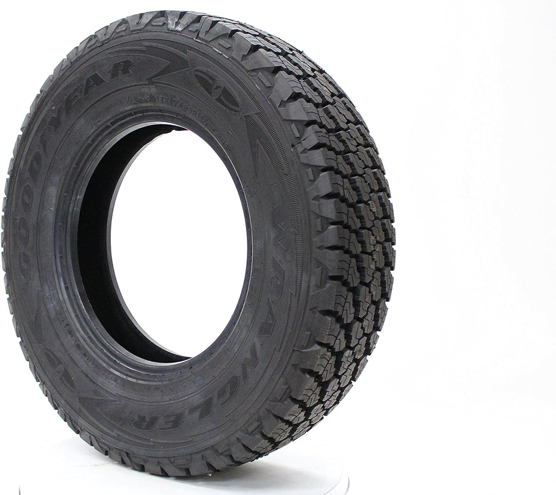 best tires for jeep wrangler roundup - Goodyear Wrangler Silent Armor Pro Radial Tire