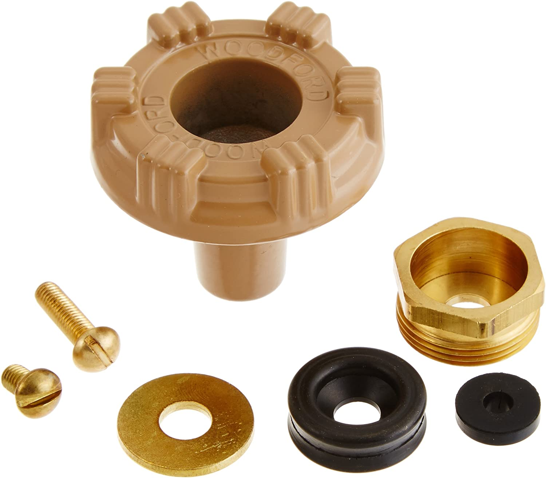 Woodford RK-14MH Repair Kit Metal Handle: Home Improvement
