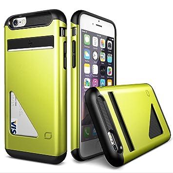 URCOVER Funda Apple iPhone 6 6s | Carcasa Protectora Doble ...