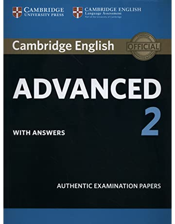 Cae Practice Tests Book