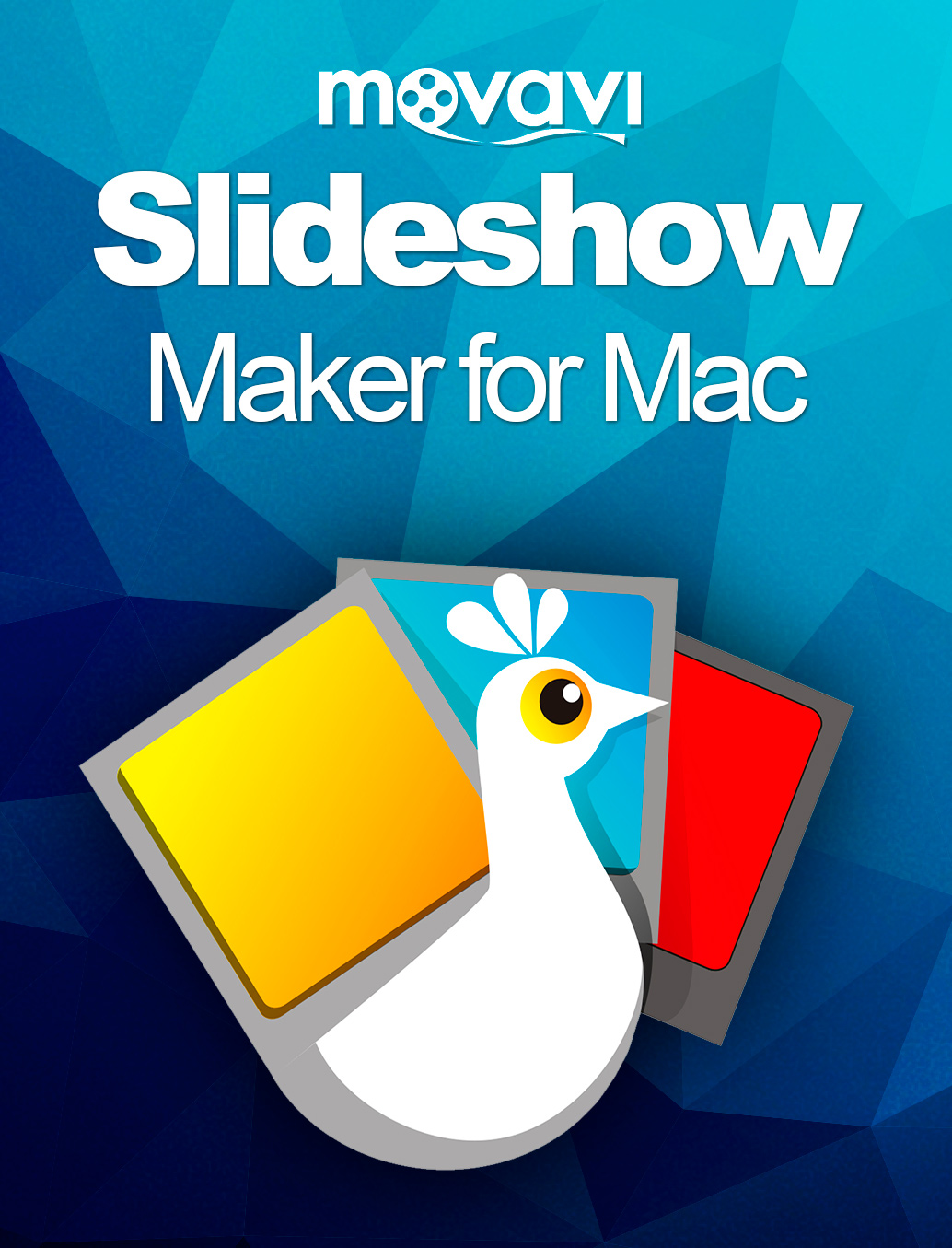 Movavi Slideshow Maker for Mac Business Edition [Download] by Movavi