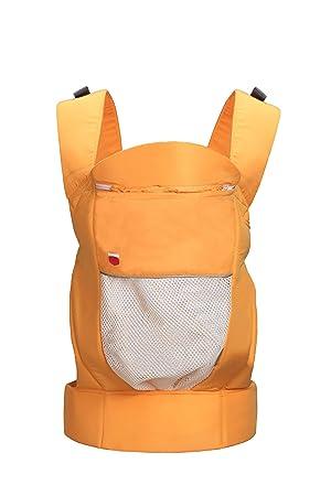 kangaroobaby pañuelo portabebés Wrap Carrier para recién nacidos resistente al agua y se puede llevar mochila: Amazon.es: Bebé