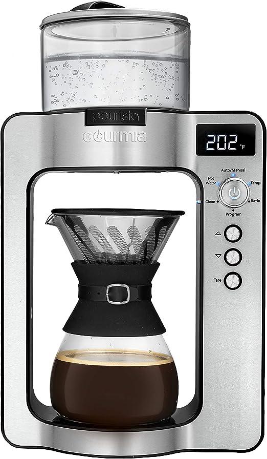 Amazon.com: Gourmia GCM3350 - Cafetera de goteo totalmente ...