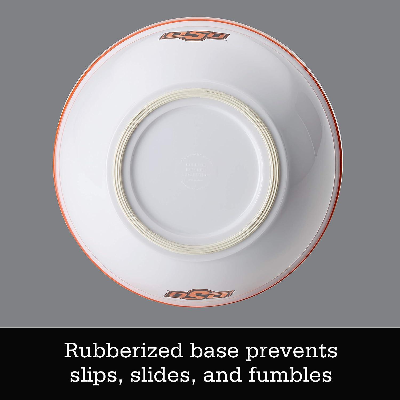 College Kitchen Collection 47671 2-Piece Spoonula Silicone Spatula Set Alabama Crimson Tide