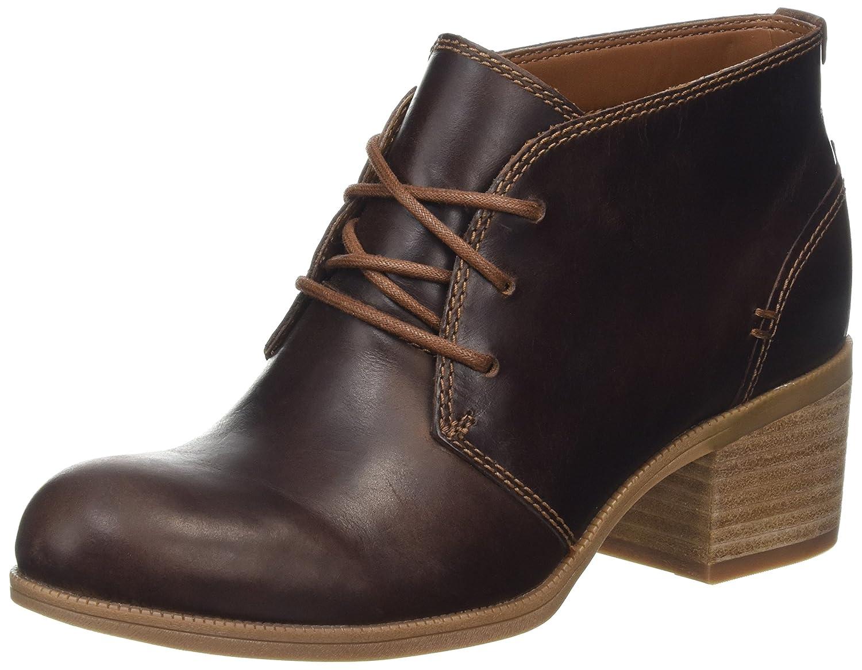 5d4fbdcb91b862 Clarks Carleta Lyon, Bottes Classiques Femme: Amazon.fr: Chaussures ...