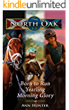 North Oak: Books 1-3
