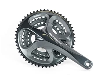 60fd6ba70ef Amazon.com : Shimano FC-6703 Ultegra Triple Crankset : Bike ...