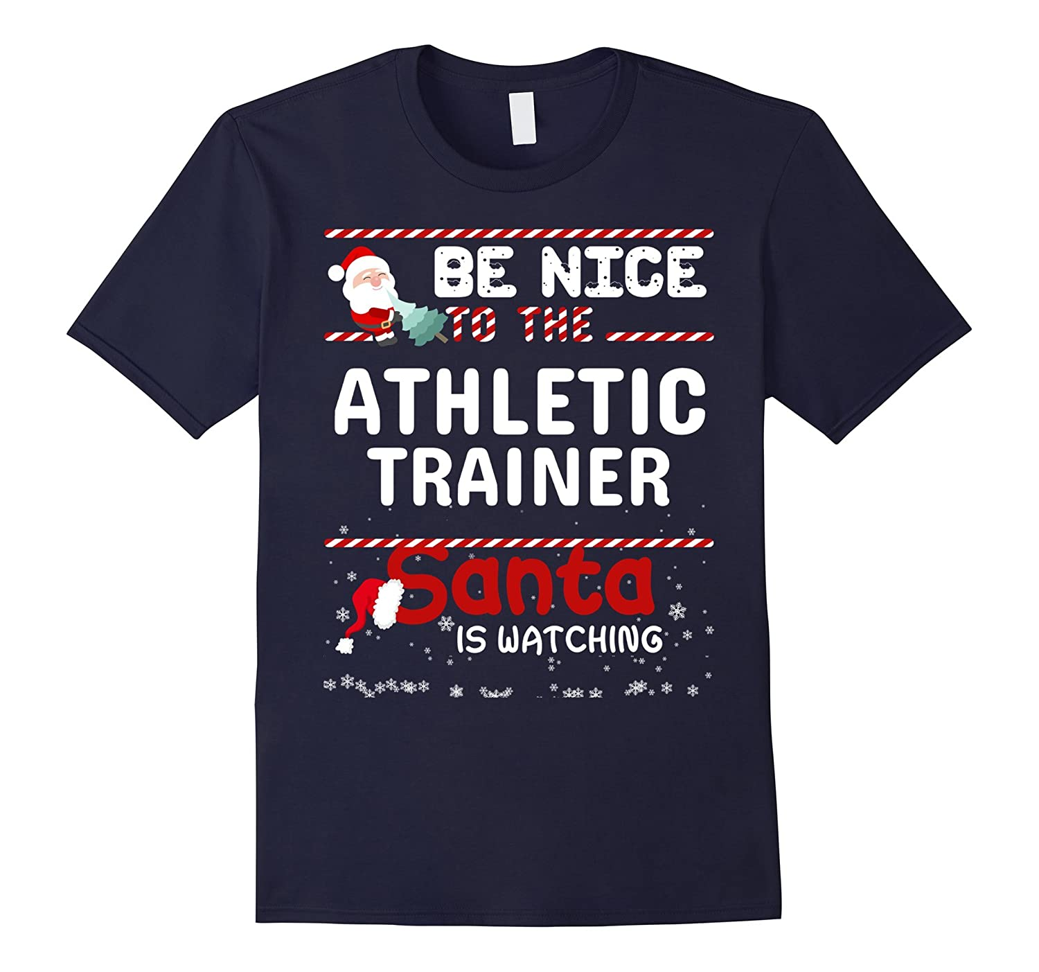 ATHLETIC TRAINER tshirt christmas gift for ATHLETIC TRAINER-TD
