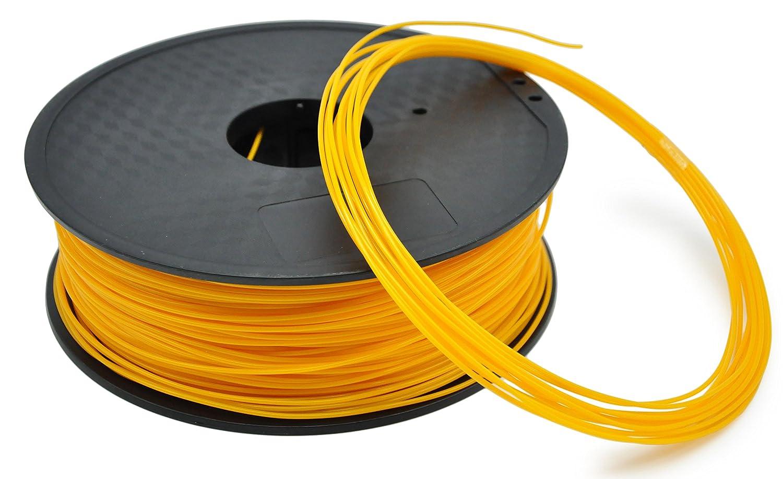 Termichy 1,75 mm de diámetro plástico PLA Filamento para impresora ...