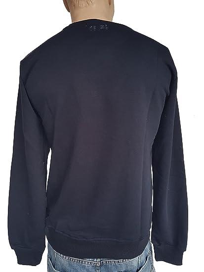 6a551ad1e82 Kenzo - Pull - Homme Bleu Bleu Marine - Bleu - XX-Large  Amazon.fr   Vêtements et accessoires