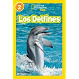 National Geographic Readers: Los Delfines (Dolphins) (Spanish Edition)