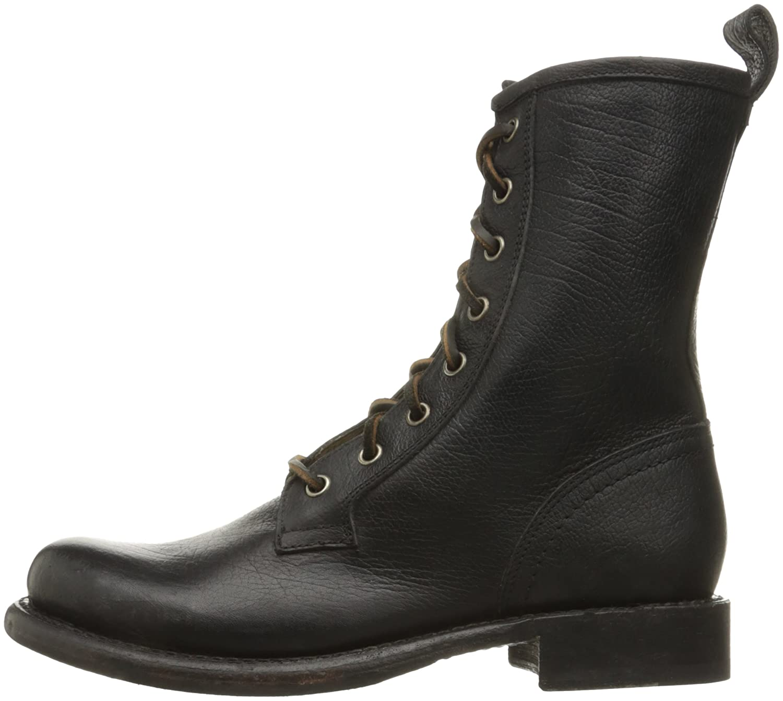 FRYE Womens Jenna Combat Boot