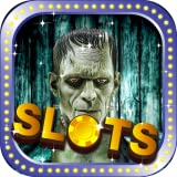 No Deposit Bonus Slots : Frankenstein Scarves Edition - Free Vegas Style Casino Slots Game & Spin To Win Tournaments