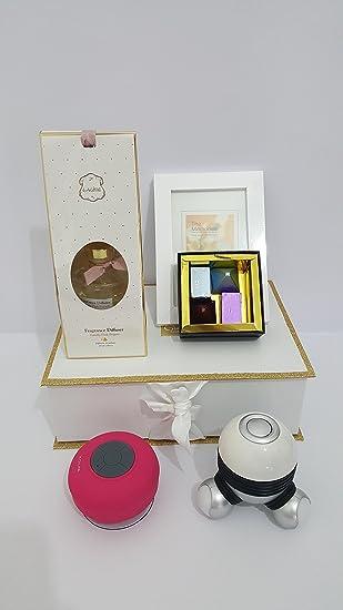 Amazon.com: Regalo LLI Macys five senses, el regalo ...