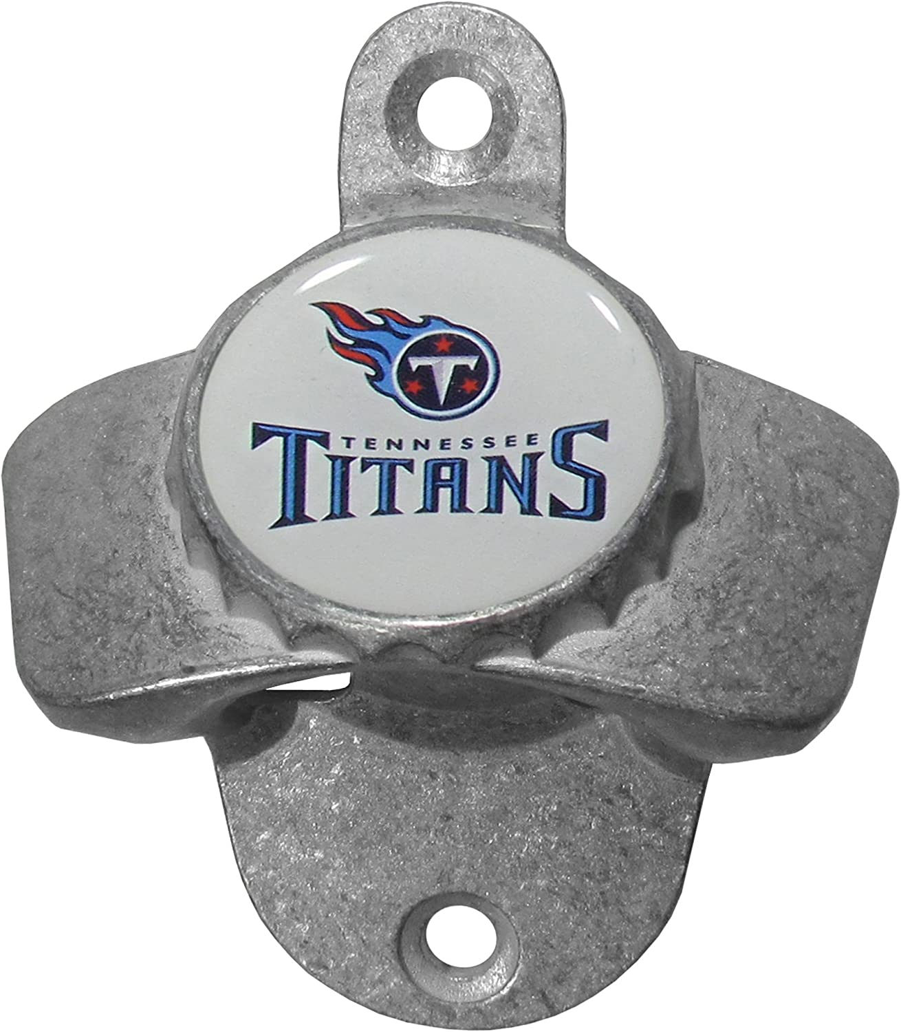 NFL Tennessee Titans Wall Bottle Opener
