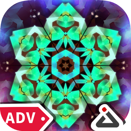 Magic Kaleidoscope Adv