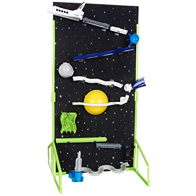 Discovery Kids Interchangeable Kinetic Space Lab: Toys & Games