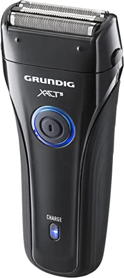 Grundig MS 6240 - Afeitadora eléctrica recargable y red: Amazon.es ...