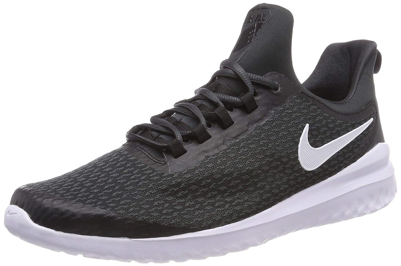 TALLA 45.5 EU. Nike Renew Rival, Zapatillas de Running para Hombre