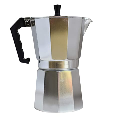 Amazon.com: IMUSA 12 taza cafetera: Kitchen & Dining
