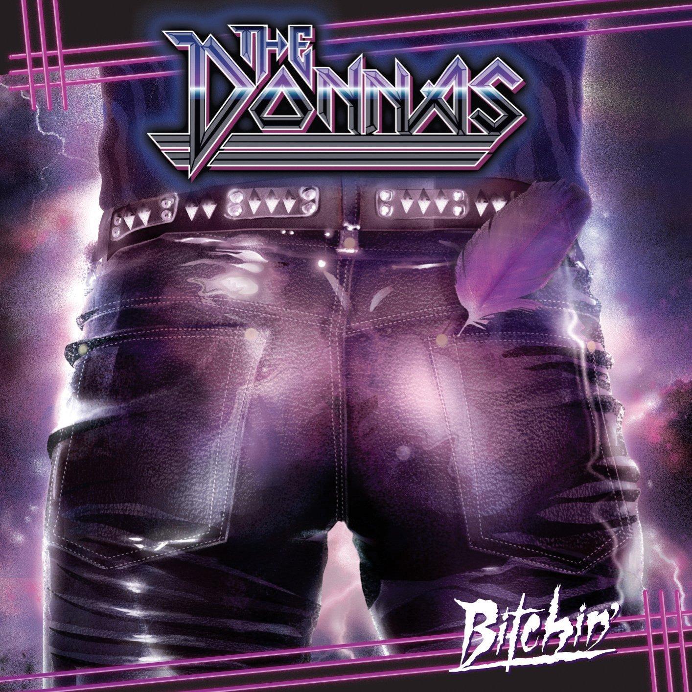 Bitchin' [Vinyl]