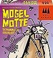 いかさまゴキブリ(Mogel Motte)