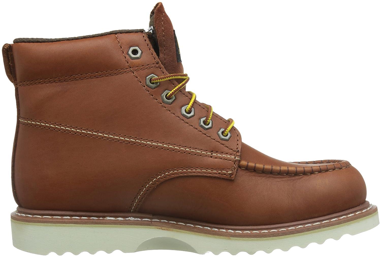 Wolverine Apprentice Men Herren Hi Nub honey W09093 Herren Men Boots Braun (Honey) 759dd6
