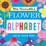 Mrs. Peanuckle's Flower Alphabet (Mrs. Peanuckle's Alphabet)