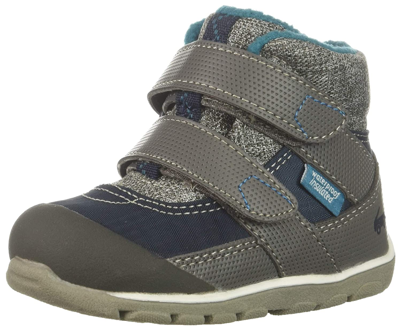sale retailer 1ace5 08938 See Kai Run Kids  Atlas II Waterproof Insulated Snow Boot