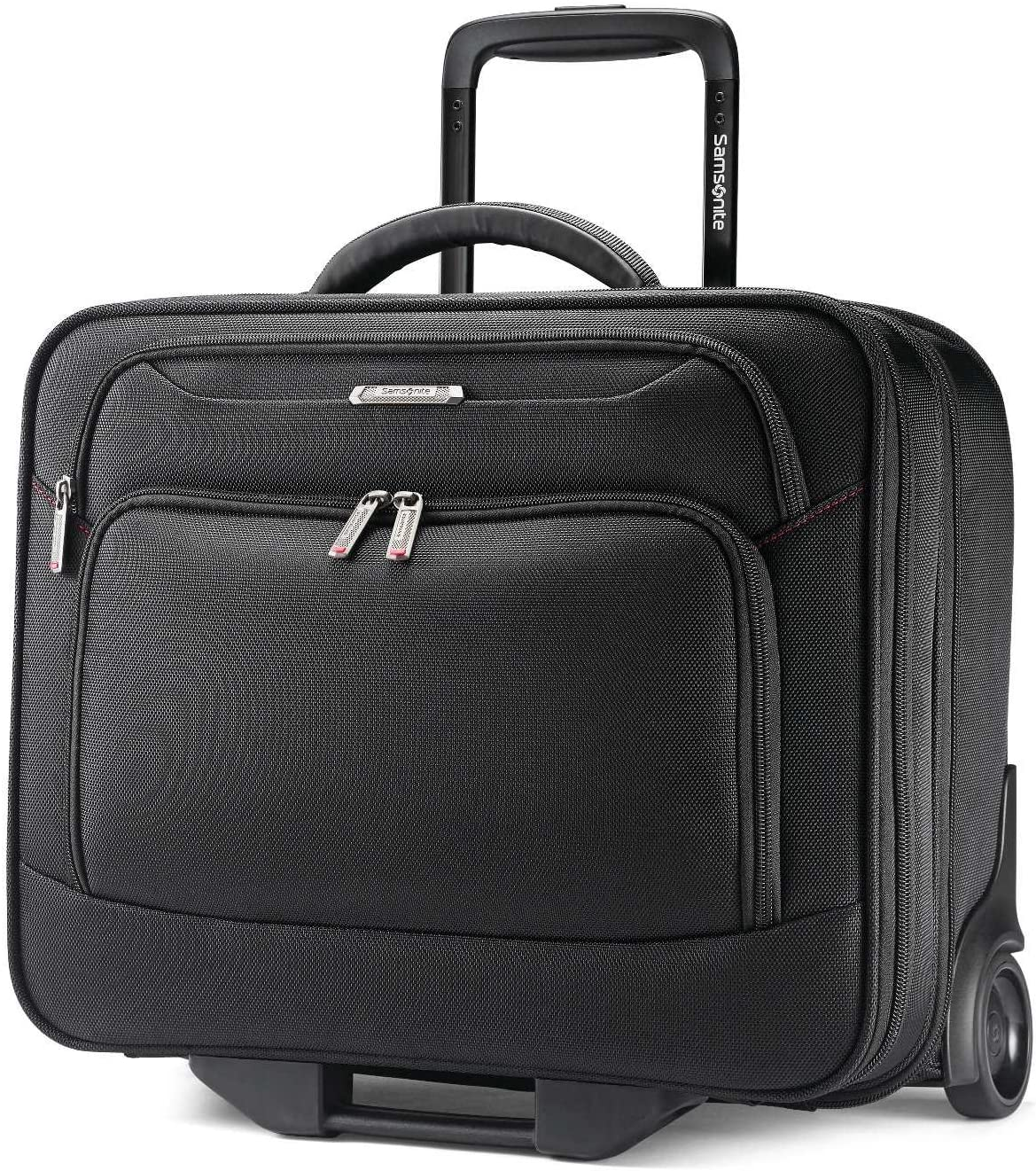 Samsonite Xenon 3.0 Mobile Office Laptop Bag, Black, One Size