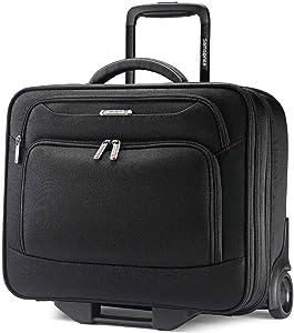 Samsonite Xenon 3.0 Mobile Office Laptop Bag, Black, One Size