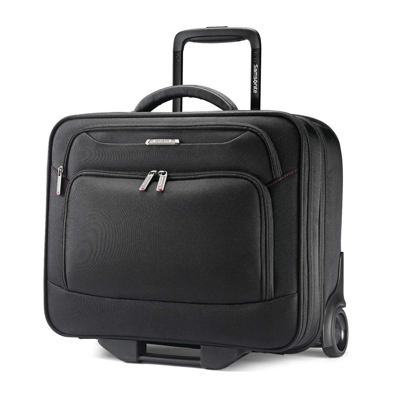 Samsonite Xenon 3.0 Mobile Office Laptop Bag Black One Size Samsonite Corporation 89439-1041