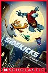 Sidekicks Kindle Edition