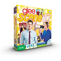 Scene It Glee DVD Game