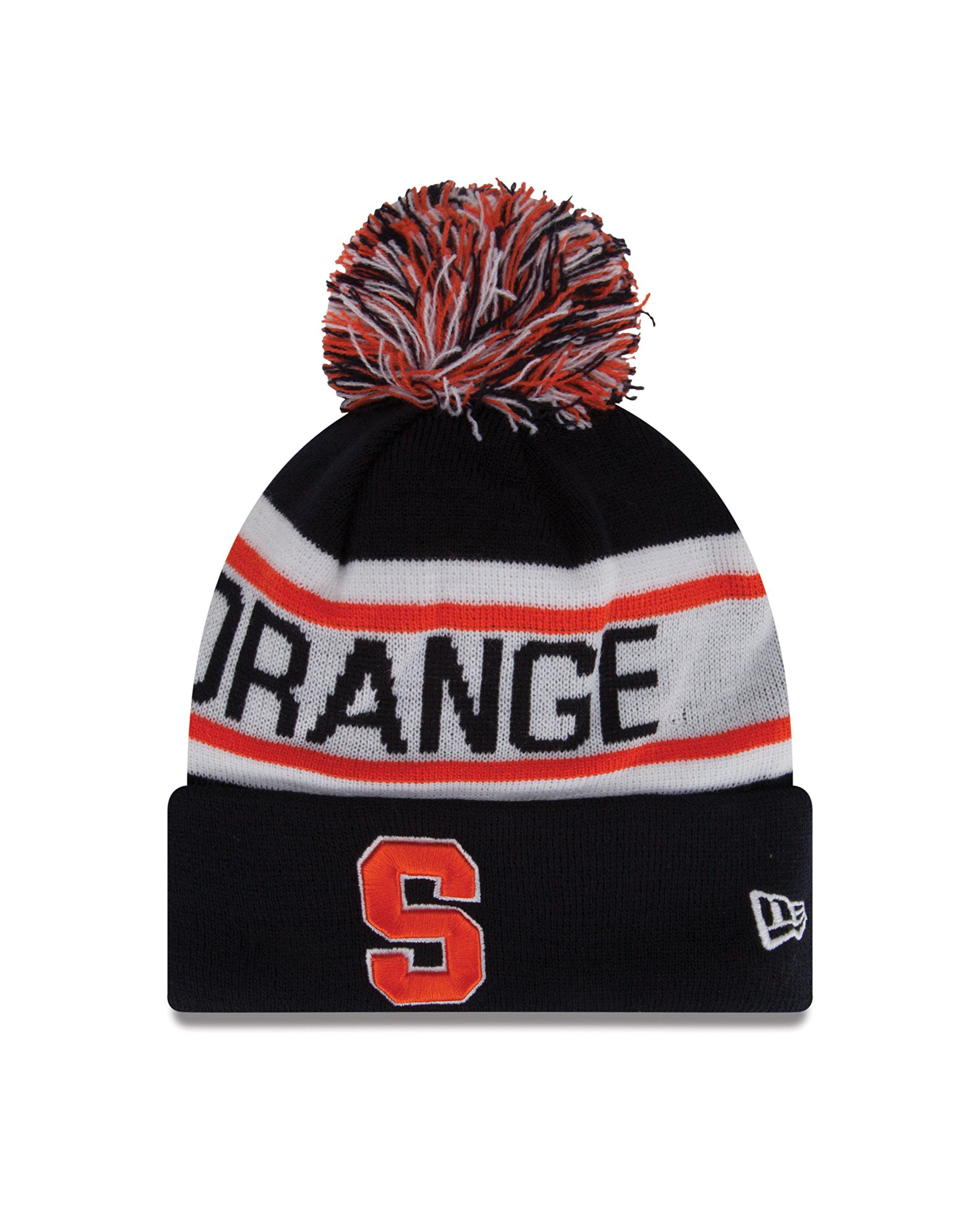 NCAA Syracuse Orange Biggest Fan Redux Beanie