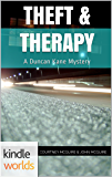 Veronica Mars - the TV series: Theft & Therapy (Kindle Worlds Novella)