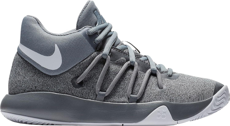 b48867c703ec Nike Kids  Grade School KD Trey 5 V Basketball Shoes Grey Size  7 Big Kid  M  Amazon.co.uk  Shoes   Bags