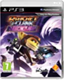 Ratchet and Clank Nexus (Sony PS3) [Import UK]