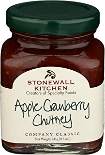 product image for Stonewall Kitchen Apple Cranberry Chutney, 8.5 Ounces