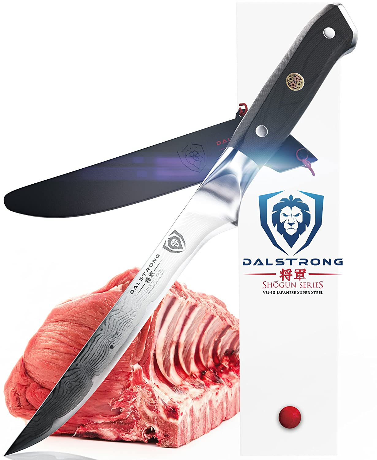 Best Butcher Knives Reviews 2019: Top 5+ Recommended 4 #cookymom