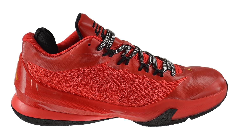 pretty nice a8541 32ef4 Jordan CP3.VIII Men's Shoes Challenge Red/Tour Yellow-Black ...