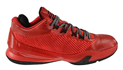 7795ae3e8693bb Jordan CP3.VIII Men s Shoes Challenge Red Tour Yellow-Black 684855-605