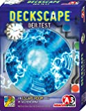 Abacus Spiele ABACUSSPIELE 38172 Deckscape – der Test, Bunt
