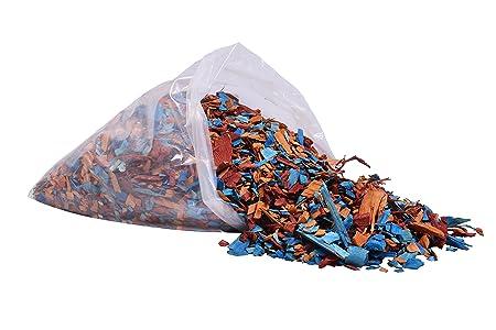 Sharpex Garden Decor Deko Chip Bag (1 kg, Multicolour)