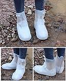 ARUNNERS Women Rain Boots