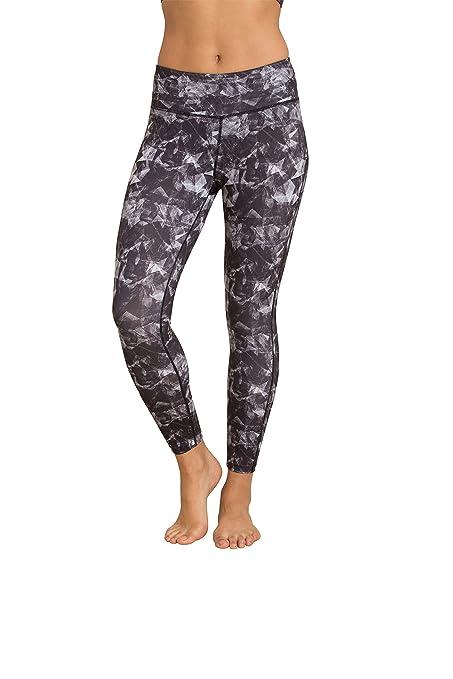 25bfae365b4 Zakti Patterned Womens Leggings -Mid Rise Ladies Trousers