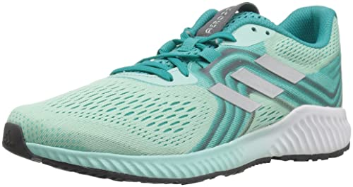 adidas Women s Aerobounce 2 Running Shoe  Amazon.co.uk  Shoes   Bags 00a5453be