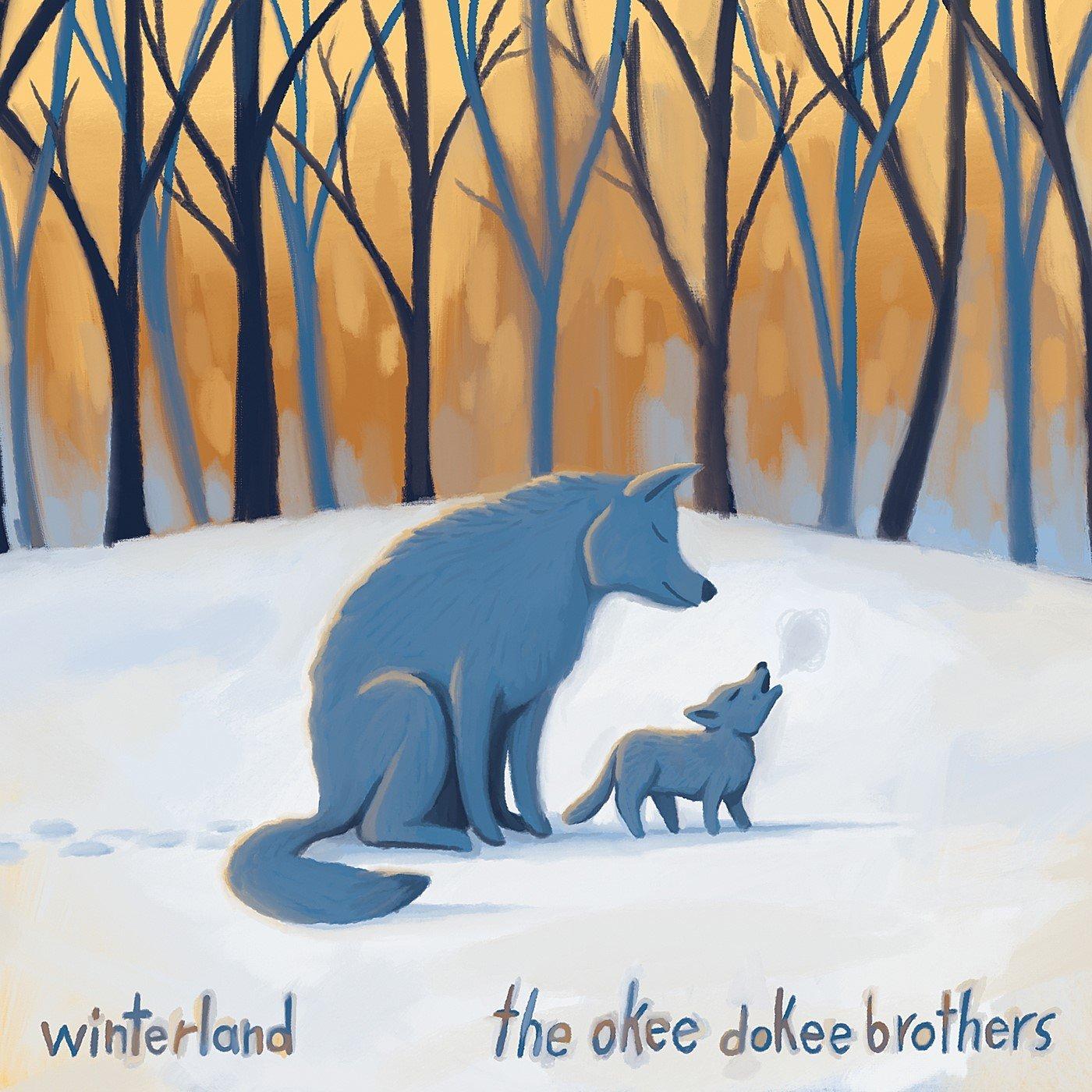 Winterland by Okee Dokee Music (Image #1)