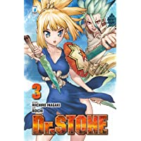Dr. Stone: 3